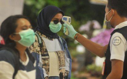 در ازبکستان بیش ار ۲ هزار تن به ویروس کرونا مبتلا شدند