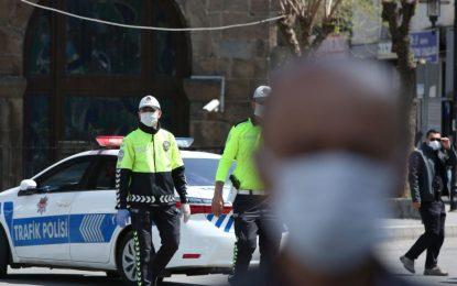 ترکیه بیش از ۴۰۰ نفر را به دلیل نوشتن در باره کرونا دستگیر کرد
