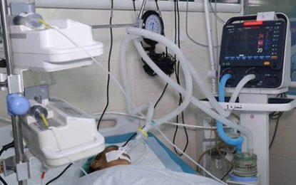 خرید ۵۰۰ دستگاه تنفس مصنوعی توسط حکومت صادر شد