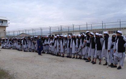 اتحادیه اروپا خواهان آغاز مذاکرات صلح پیش از آزادی کامل زندانیان شد