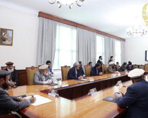 غنی: افرادی با ریشه مردمی در کابینه معرفی میشوند