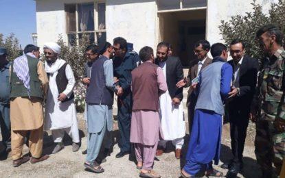 مقام های محلی ولایت غور از آزاد شدن ۲۵ زندانی در این ولایت خبر میدهند