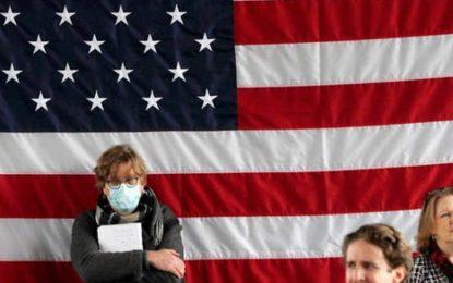 شمار مبتلایان کرونا در آمریکا از مرز ۱ میلیون گذشت