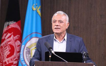 وزارت داخله کشور در سال گذشته ۲۳ قاچاقبر بزرگ را بازداشت کرده است