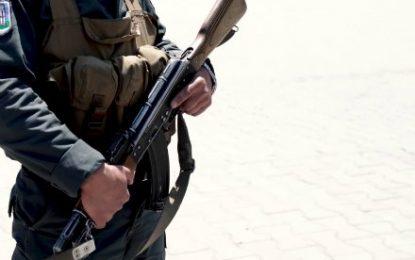 در اثر حمله طالبان ۴نیرو امنیتی در پکتیا جان باختند
