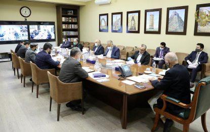 طرح جایگزین آموزش حضوری به تصویب کابینه رسید