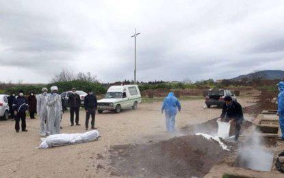 قربانیان کرونا در ایران به حدود ۵۳۰۰ نفر رسید