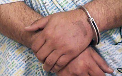 """یک فرمانده """"کلیدی"""" طالبان در مرز ایران بازداشت شد"""