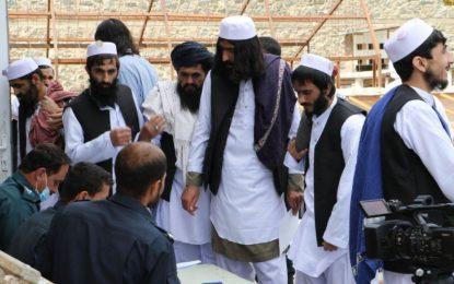 شمار زندانیان آزاد شده گروه طالبان به ۹۳۳ تن رسید است