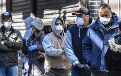 استفاده از ماسک موجب کاهش شیوع کرونا میشود