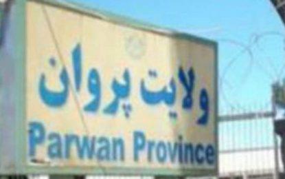 مسوولان محلی در ولایت پروان از کشته شدن والی نامنهاد طالبان خبر میدهند
