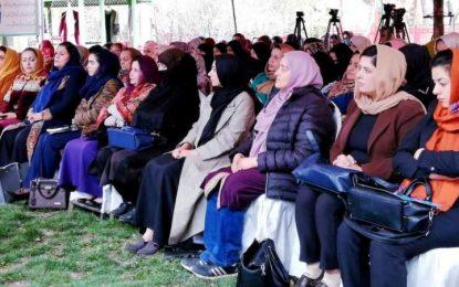 ساپکو: امریکا یک میلیارد دالر برای ارتقای موقف زنان در افغانستان هزینه کرده است