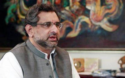 نخستوزیر سابق پاکستان به ویروس کرونا مبتلا شده است