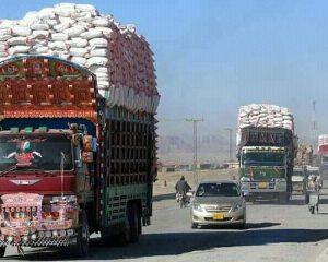 مقام های محلی قندوز: گندم قندوز توسط تاجران پاکستانی به پاکستان قاچاق می شود