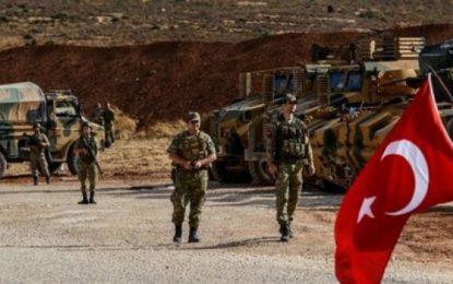 در پی تیراندازی از داخل خاک ایران یک نظامی ترکیه کشتهشده است