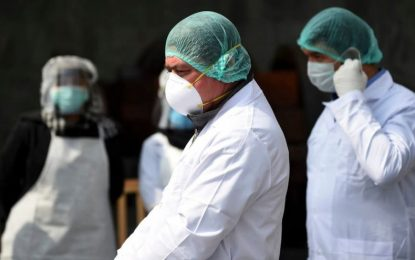 در ۲۴ ساعت گذشته ۴۰۹ مورد مبتلا به کرونا در کشور به ثبت رسیده است