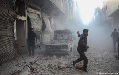 انتخابات پارلمانی سوریه، زیر سایه جنگ و بحران اقتصادی برگزار شد