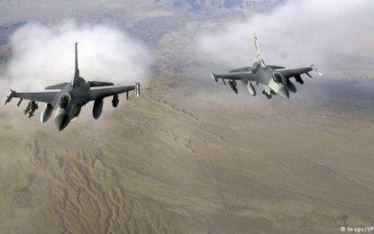 ۲۵ جنگجوی طالب در حمله هوایی در قندهار کشته شده اند