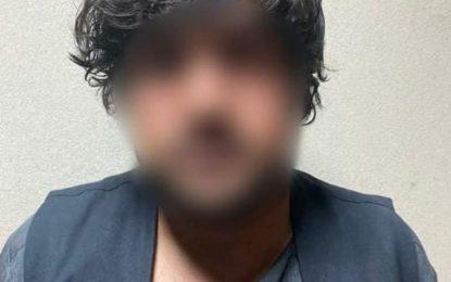 یک گروه چهار نفری سارقین مسلح در کابل دستگیر شدند