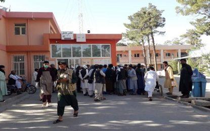 شش عضو برجسته طالبان همراه با ۴۰ تن دیگر در دو حمله هوایی در هرات کشته شدند
