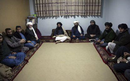 حکومت افغانستان ۶۰۰ زندانی طالبان را رها نمیکند