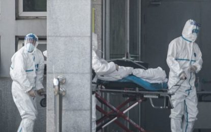 شمار مجموعی قربانیان ویروس کرونا در کشور به ۹۲۲ تن افزایش یافته است