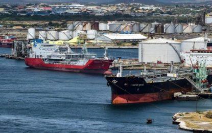 پاکستان یک کشتی حامل نفت ایران را توقیف کرد