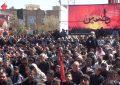 عاشورا با شکوه تر از سال های قبل و در امنیت کامل در هرات برگزار شد