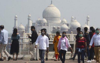 قربانیان کووید ۱۹ در هند از مرز ۵۰ هزار تن گذشت