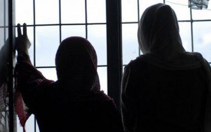 محافظان یک نماینده زن بر یک دختر جوان تجاوز کردند