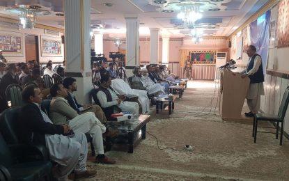 تحقیق: اقلیت های افغانستان به پروسه صلح خوشبین هستند.