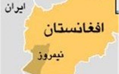 خواست زنان در نیمروز از طالبان: حملات خود را متوقف سازید.