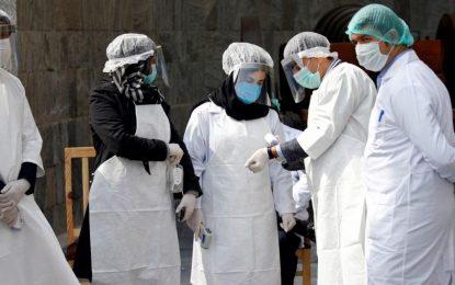 شناسایی ۴۴ بیمار جدید کرونایی در افغانستان