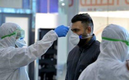 در شبانه روز گذشته ۶۶ مورد مثبت ویروس کرونا در دوازده ولایت به ثبت رسیده است