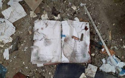 آمر حوزه سوم و ۱۲ منسوب پولیس در پیوند به حمله بر دانشگاه کابل به دادستانی نظامی معرفی شدند