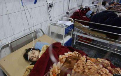 بیش از چهل کشور خواستار توقف فوری جنگ در افغانستان شدند