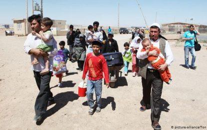 انتقادها از برخورد نامناسب پولیس مرزی ایران با مهاجرین افغان
